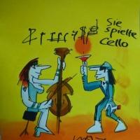 sie-spielte-cello