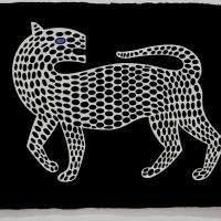vasarely-viktor-derleopardschwarz