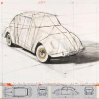 Christo-Volkswagen