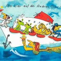 udo-lindenberg-limitierte-grafiken-alles-klar-auf-der-andrea-doria-walentowski-galerien